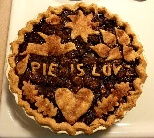 Cherry Pie Is Love by pippijewelry
