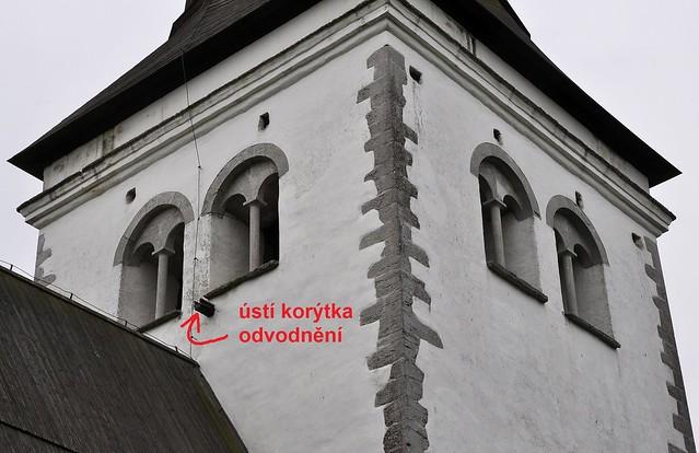Ala (SV) (Gotland), Kyrka