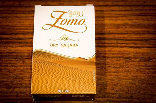 Zomo Dry Sahara