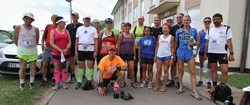 Orálek pokořil Olešnickou etapu MUM v rekordním čase