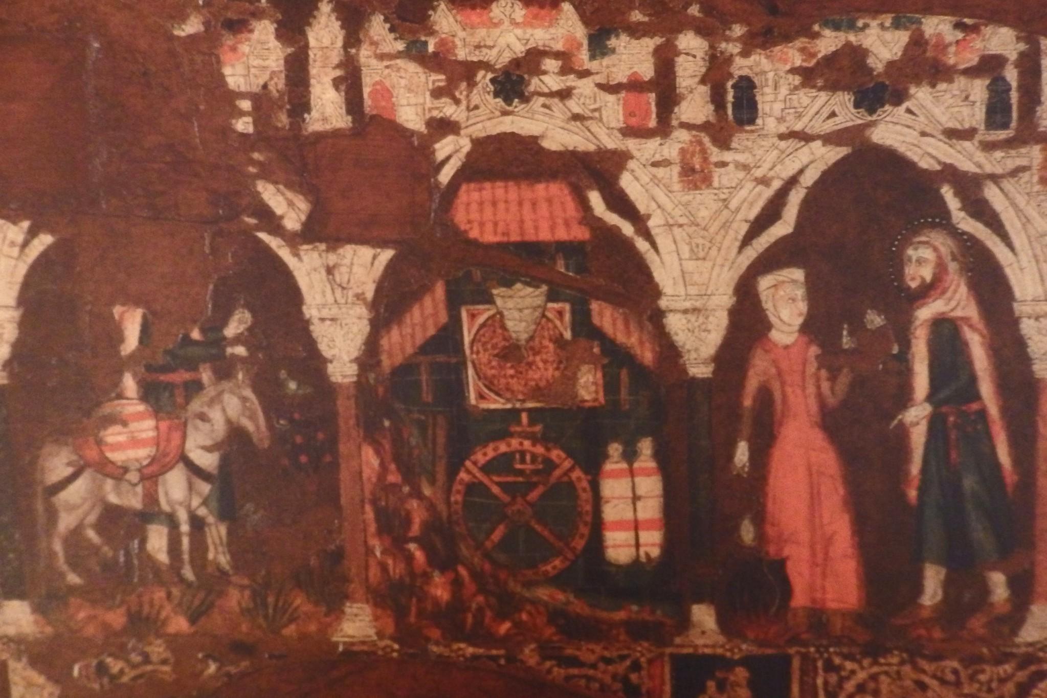 Resultado de imagen de arca de san isidro