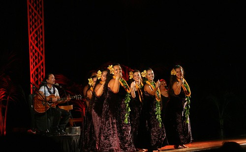 Keali'i Reichel live in Waikoloa 24 July, 2010
