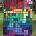 Tetris Psychedelia by rettgrayson