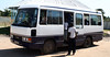 Mini-bus al colegio