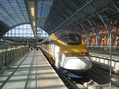 maglev(0.0), train station(1.0), bullet train(1.0), metropolitan area(1.0), tgv(1.0), high-speed rail(1.0), passenger(1.0), vehicle(1.0), train(1.0), transport(1.0), rail transport(1.0), public transport(1.0), track(1.0), rapid transit(1.0),