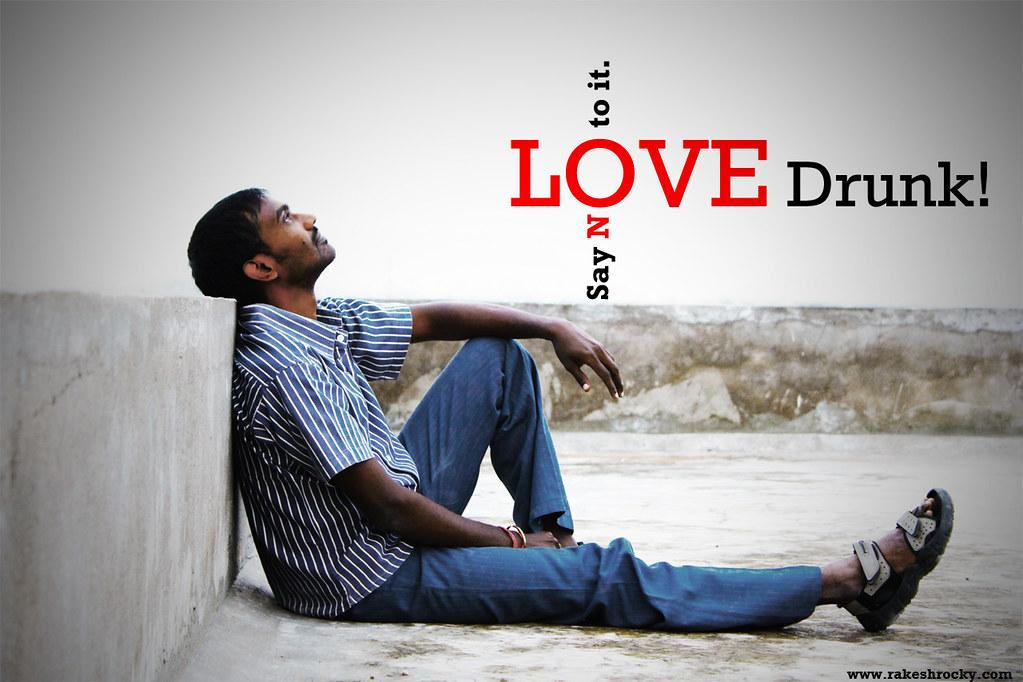 Love Drunk!