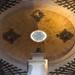 Detalle de la cupula de una capilla de la catedral de Burgos