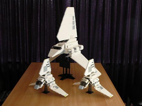 lego ideas ucs space shuttle atlantis - photo #16