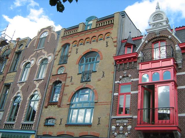 De oude binnenstad van Venlo - Bezienswaardigheden Venlo Top 10.