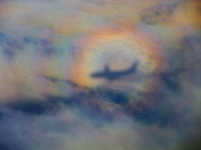 Travelling Rainbow