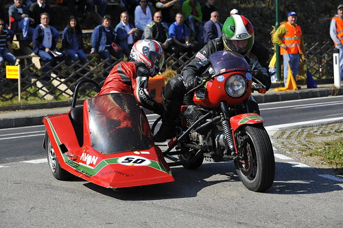 Moto Guzzi sidecar racer :: ru-moto classic motorcycles © Egger 5714