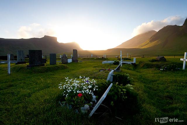 Vík - S. Iceland