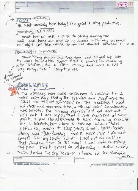 master student qualities essay help Dawn Barnes
