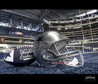 Dallas Cowboys Football 2010