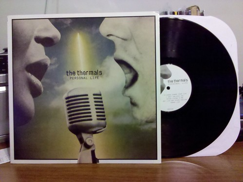 The Thermals - Personal Life LP