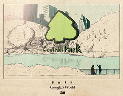 "Park ""Google's World"""