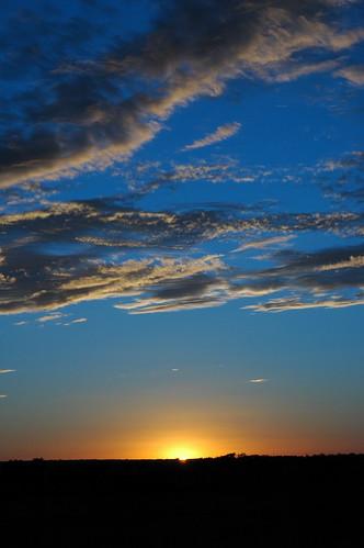 blue sunset clouds texas sylvester tx nikon50mm18 sylvestertexas