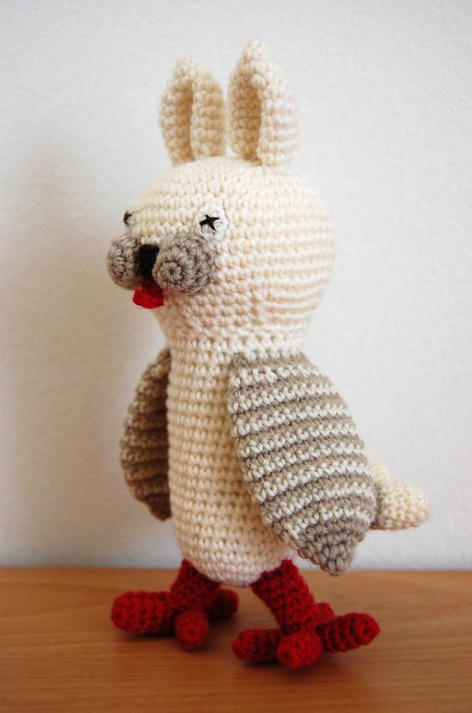 ????? / Bunny Pigeon #2