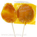 Tootsie Caramel Apple Pops - Golden Delicious