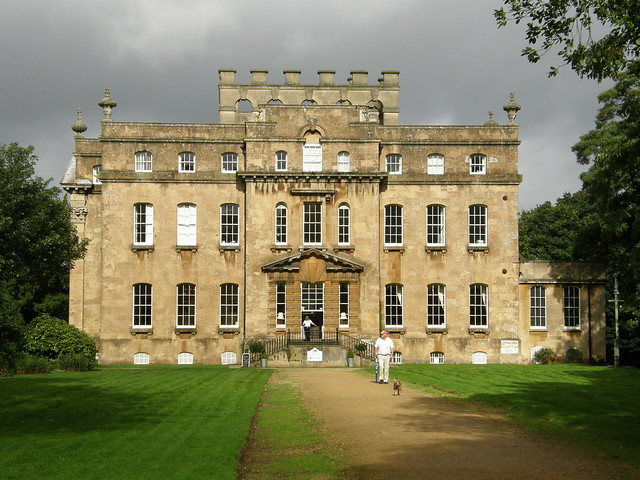 Kings Weston House, Bristol