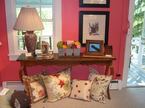 Mackenzie-Dow Fine Furniture