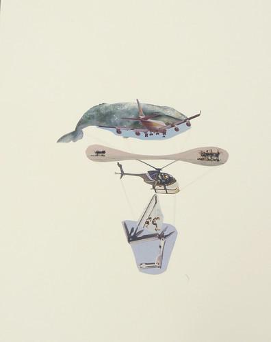 """Misako Inaoka """"Airplanes"""""""