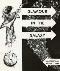 Glamour in the Galaxy, 1960