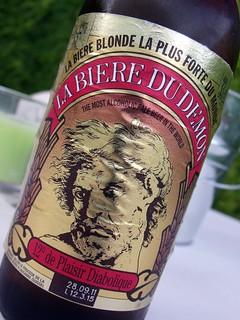 De Gayant, La Bière Du Démon - 12° de Plaisir Diabolique, France