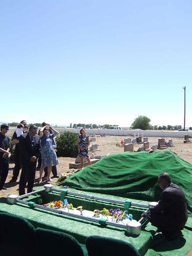 newmexico colorado funeral mildredelizabethnewmanchávez