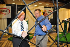 Michigan Municipal League 2010 Vendor Expo