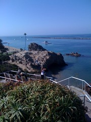Newport Beach Lookout Point