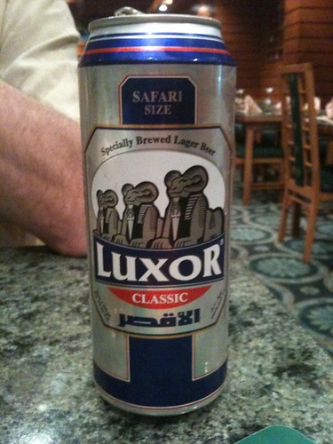 Luxor-ious