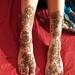 Alisha Bridal Feet