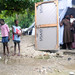 Haiti transitional shelters