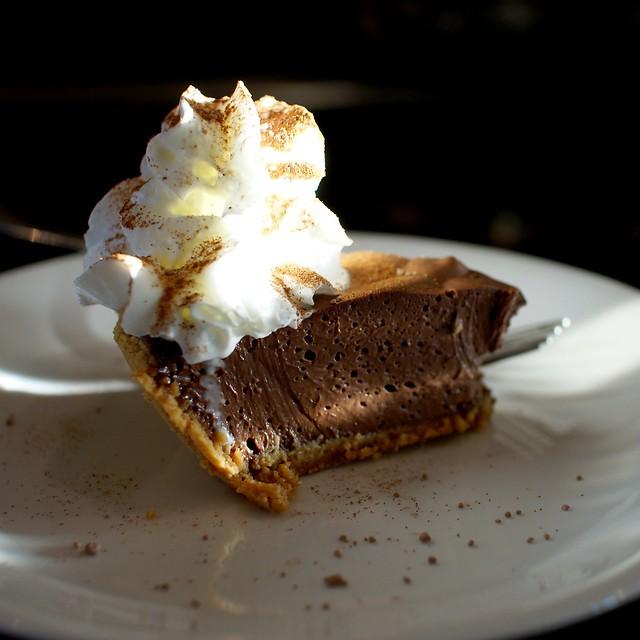 Dark Chocolate Agave Fudge Superfood Squares