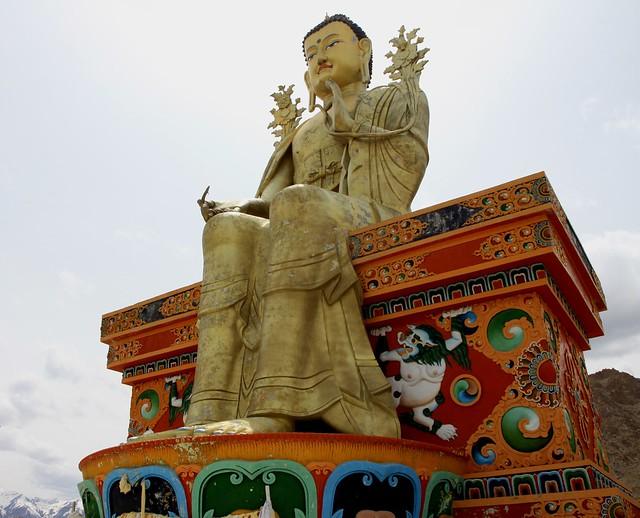 likir buddha