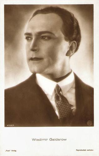 Vladimir Gajdarov