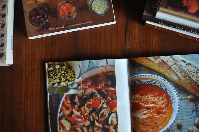 interior photo page from The Meat Lover's Meatless Cookbook