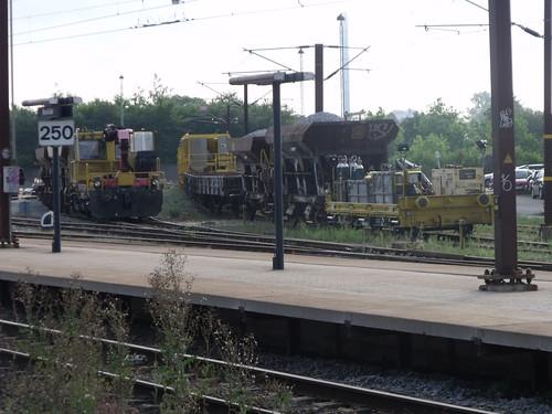 5038029459 0dd1750d02 Roskilde train station, Denmark