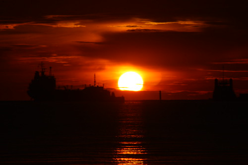 sunset trinidad 55250mmf3556 sunsetandship