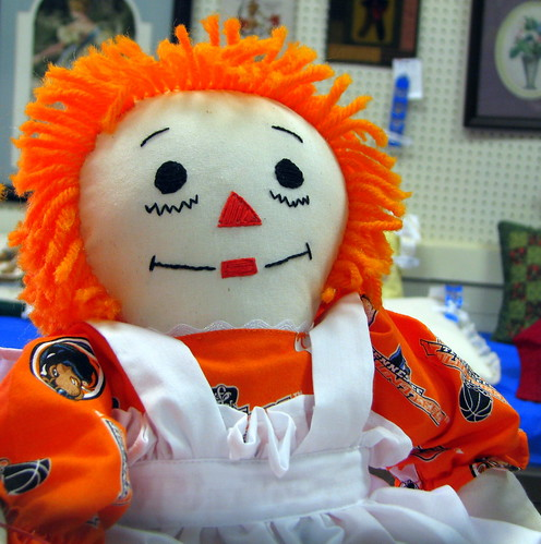 2010 Lincoln Co. Fair: UT Raggedy Ann