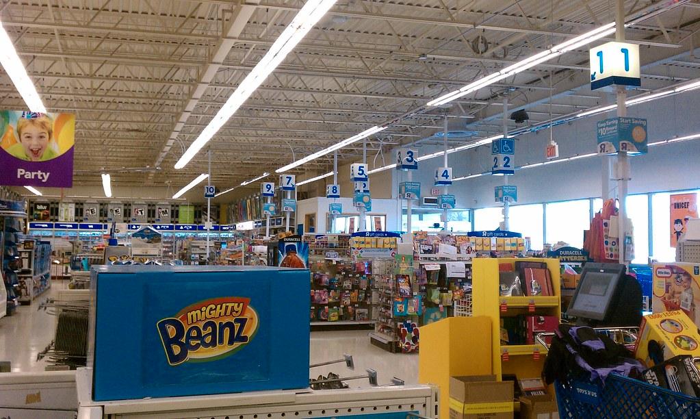 Toys R Us Southridge Mall Des Moines Iowa Front End A Photo