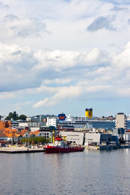 Header of Stavanger