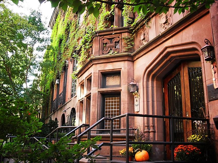 Friends seminary stuyvesant square new york city 7 for Stuyvesant ny