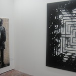 expo de groupe galerie Univer