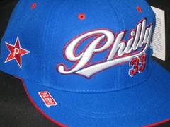 Philadelphia Stars Cap ($25)