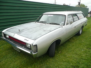 1972 Chrysler VH Valiant