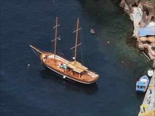 Santorini slide show