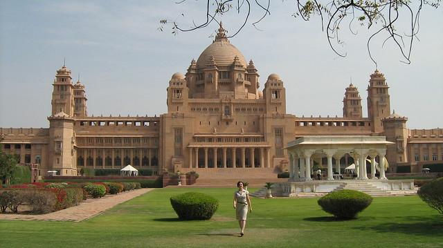 Jodhpur Palace Hotel
