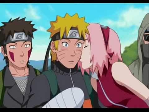 5127984646 419f628cea jpgNaruto Shippuden Naruto And Sakura Kiss